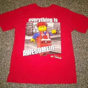 Other - Lego Movie size M(7/8) tee
